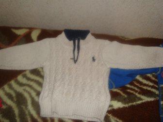 Увидеть фотографию Детская одежда продам 34086921 в Воронеже