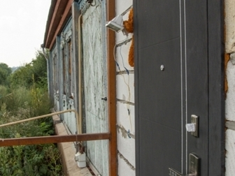 Просмотреть изображение Дома Дом и участок земли 35 сот на берегу реки Дон 39645828 в Воронеже