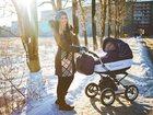 Скачать бесплатно foto Детские коляски Продам детскую коляску wiejar nicolla 2в1 33797876 в Воскресенске