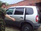 Chevrolet Niva Внедорожник в Воскресенске фото