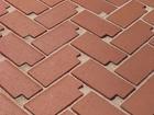 Брусчатка (бетонная, клинкерная, полимер-песчаная, тактильная)