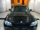 BMW 1 серия 1.6AT, 2009, 166000км
