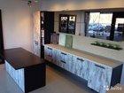 Кухня с выставочного образца