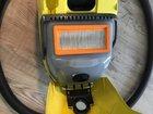 Пылесос Karcher С аквафильтром DS 5.800