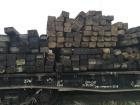 Изображение в Строительство и ремонт Разное Железнодорожные, деревянные шпалы б. у в в Зарайске 10