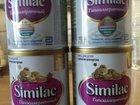 Продаю смесь гипоаллергенную Similaс1