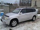Suzuki Grand Vitara 2.7МТ, 2004, 270000км