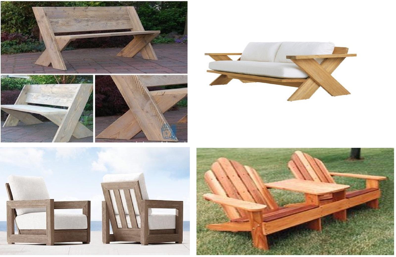 Качественное изготовление мебели для сада,дома,дачи в зелено.