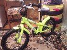 Изображение в Для детей Детские коляски Продам детсий велосипед Merida DAKAR 616 в Зеленограде 7000