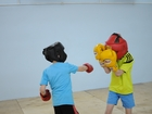 Фотография в   Зеленоград для детей. Занятия боксом для в Зеленограде 4000