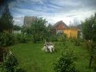 Новое фото  ПРОДАЮ земельный участок 6 соток с дачей в СТ Горетовка, 69536325 в Зеленограде