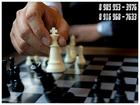 Смотреть изображение Преподаватели, учителя и воспитатели Обучение шахматам и шашкам в Зеленограде для всех желающих, 74606459 в Зеленограде