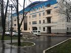 Зеленоград , Центральный проспект, корп. 305 – ключевая тран