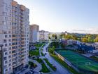 Квартира в новом благоустроенном районе Зеленограда. Московс