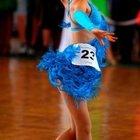 Нужен Партнёр по бальным танцам 12-15 лет