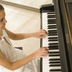 Репетитор по Фортепиано и сольфеджио для детей у Вас дома