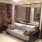 Продаю 3кк квартиру в Брехово с мебелью 78м2