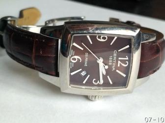 Увидеть фото  Продаю Женские наручные часы (Швейцария) 41175399 в Зеленограде