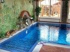 Просмотреть foto  Строительство и отделка бань, саун, хамамов и бассейнов 39396239 в Железногорске