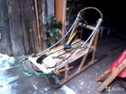 Скачать бесплатно фотографию  Продам Собачьи Нарты 33122410 в Златоусте