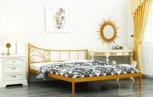 Кровать Лилия в Златоусте