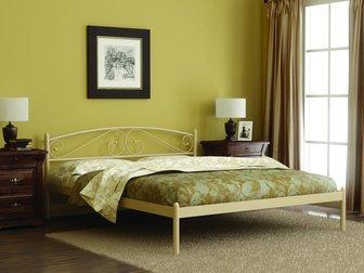 Скачать foto Мебель для спальни Кровать Оптима в Златоусте 34784723 в Златоусте