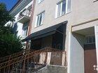 Маркизы (тенты) для вашей террасы или балкона