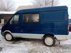ГАЗ Соболь 2752 2.5МТ, 2008, 330000км